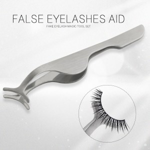 Eyelash Curler Applicator