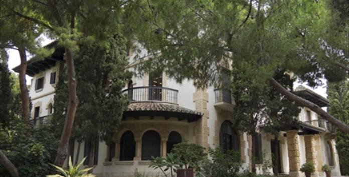 Colegio de Arquitectos de Málaga