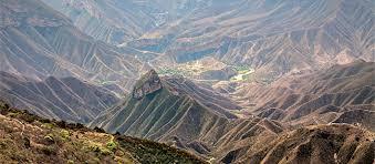 Reserva de la Biosfera Sierra Gorda