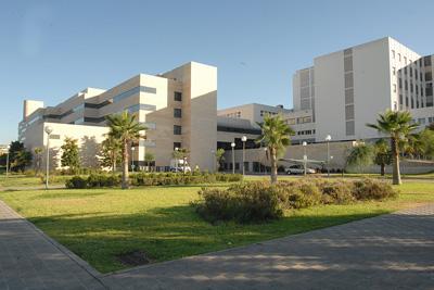 Hospital Universitario Reina Sofía de Córdoba