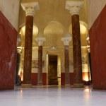 Los Baños del Alcázar Califal, abiertos al público