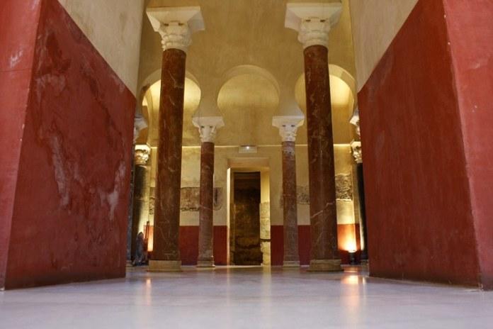 Baños del Alcázar Califal