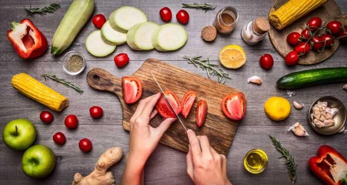 Cómo volver a retomar hábitos alimenticios saludables
