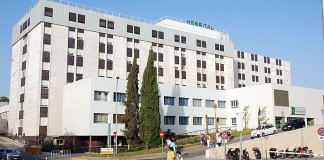 Hospital General Reina Sofía