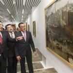 Los Maestros del Barroco, Fundación Cajasol