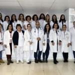 Unidad Cuidados Paliativos del Reina Sofía, primero con certificado de calidad en Andalucía