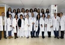 Unidad de Cuidados Paliativos del Hospital Reina Sofía de Córdoba