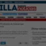 """Sevilla Buenas Noticias informa sobre """"El Precio del Rosa"""""""