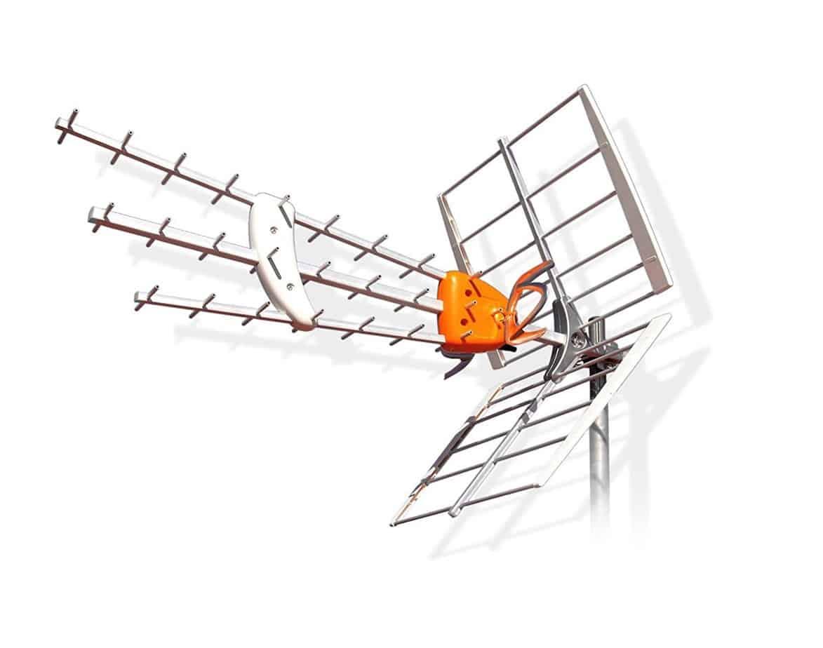 Cheap Tv Aerial Deals