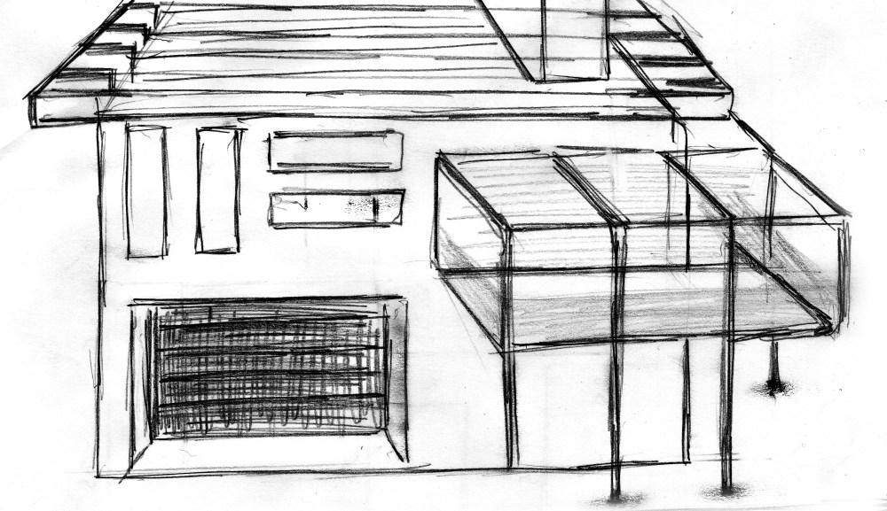 Casa moderna (1/6)