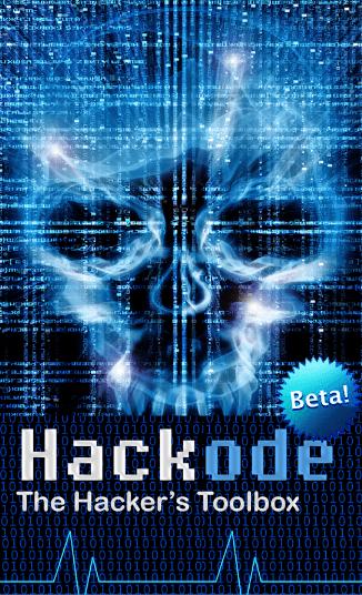 App Hackode