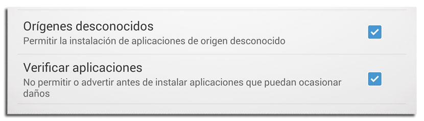 Eliminar Virus en tu dispositivo Android
