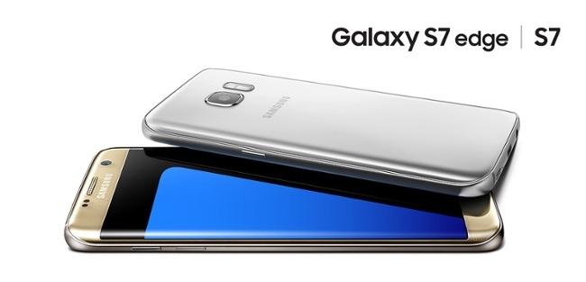 9 razones para hacerte con el nuevo Samsung Galaxy S7 edge