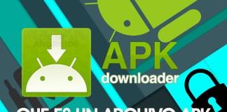 Que es un APK y cómo instalarlo en Android