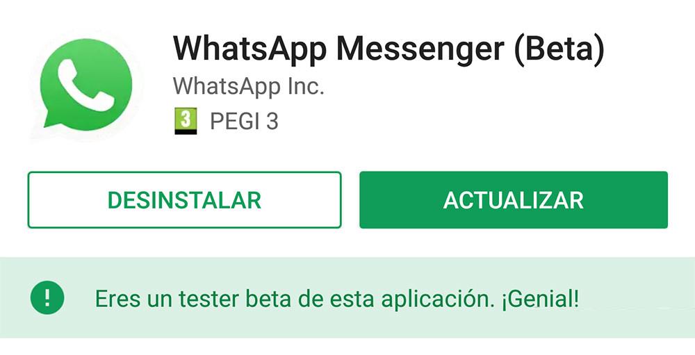 Descargar y Actualizar Whatsapp GRATIS en Android 2018