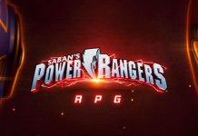 Los Power Rangers llegan a Android APK