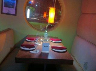 Platos Restaurant