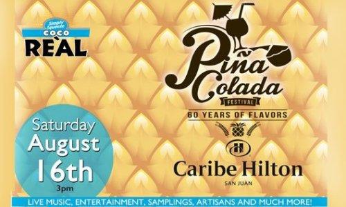 Piña Colada Fest