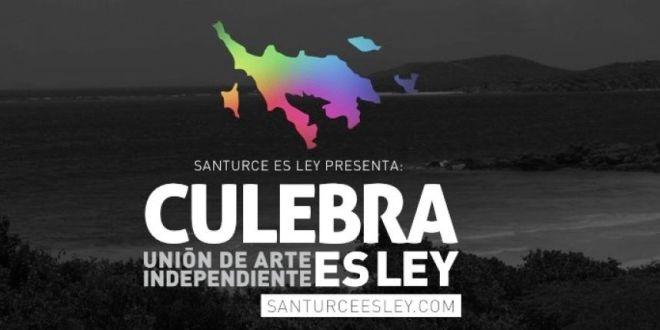 Culebra es Ley
