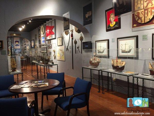 Museo del Mar - Adictos a Descubrir PR