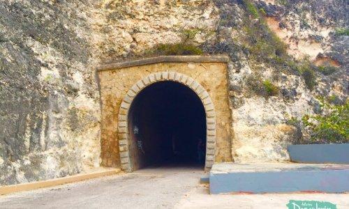 El Túnel de Guajataca