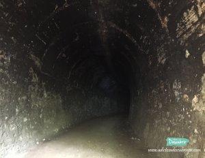 El Túnel Negro @ Quebradillas, PR
