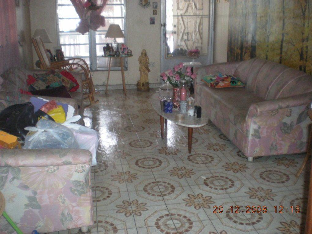 Limpieza Casa @ 2008