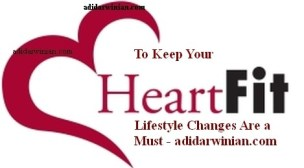 Lifestyle Changes Are a Must to Control Hypertension - Adidarwinian