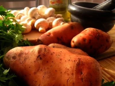 cartofi si ciupercute 01