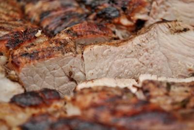 pulpa de porc la grill 17