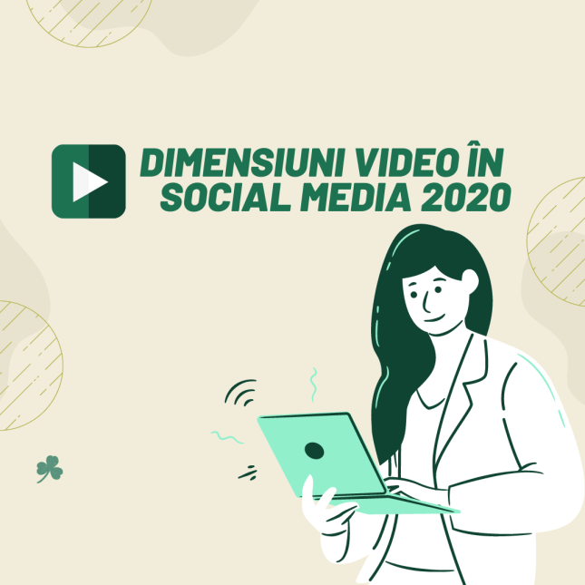 dimensiuni video social media 2020