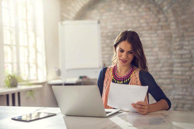 Conheça 3 vantagens da terceirização de folha de pagamento