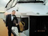 ma yacht.