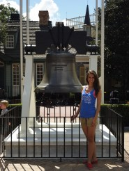 """the """"liberty bell"""""""