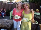 Nana and CC <3