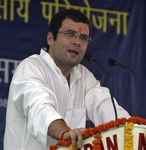 Rahul Gandhi Compare Modi to Hitler. | Adil Mohammed's ...
