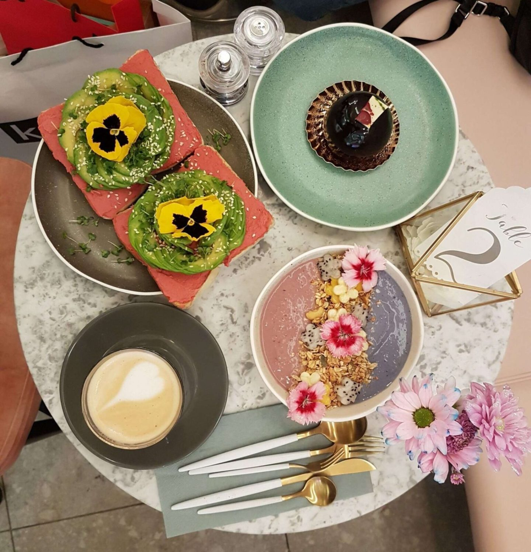 Feya Cafe