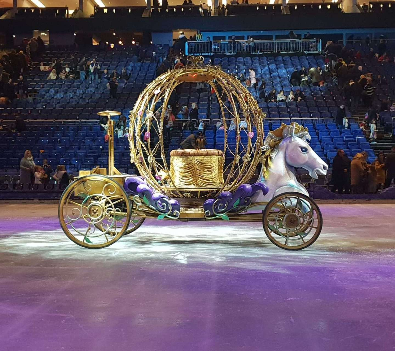 Disney On Ice!