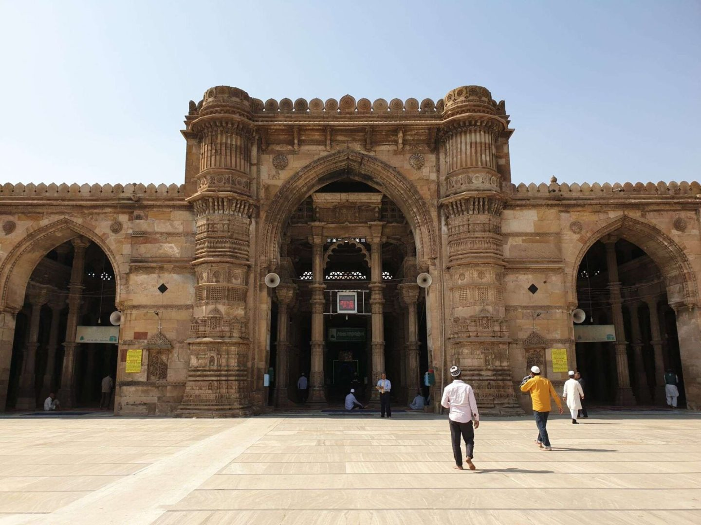 Ahmedabad Travel Guide – India Diaries