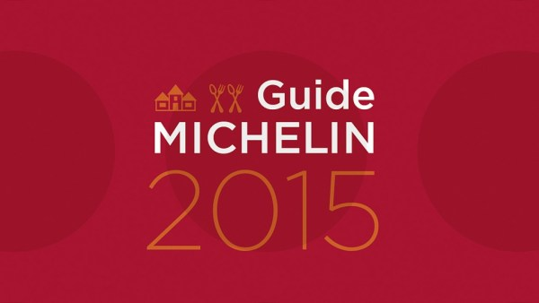 michelin guilde