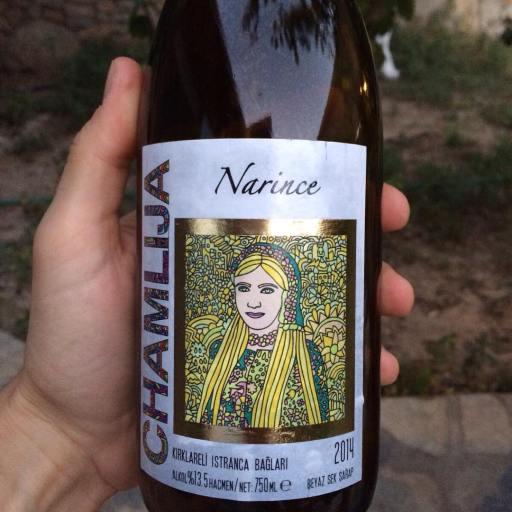 narince2