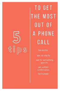 5 Tips Pinterest Image