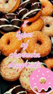 8 nights of doughnuts