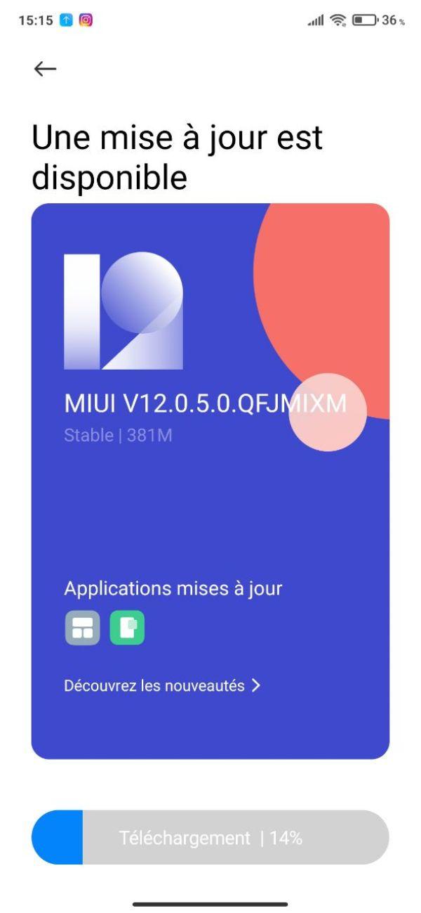 Xiaomi Mi 9t Starts Picking A Fresh Miui 12 Update
