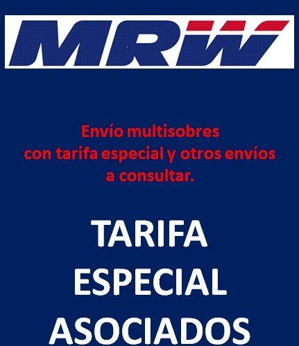 15 ventajas MRW