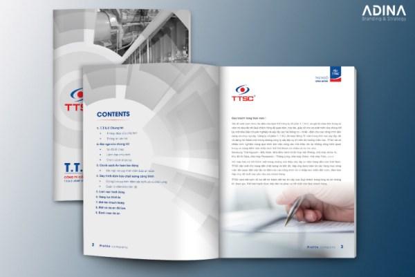 Nội dung profile công ty cần gì để có thể chốt hợp đồng?
