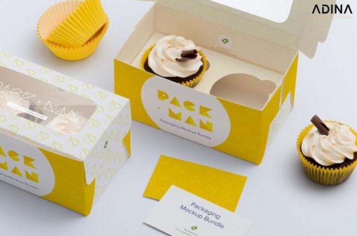 Thiết kế hộp giấy và những mẫu ý tưởng sáng tạo