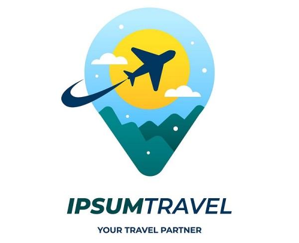 4 ý tưởng thiết kế logo du lịch