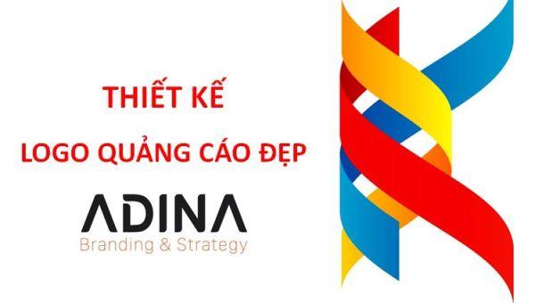 Thiết kế logo quảng cáo đẹp cho chiến dịch truyền thông, sự kiện