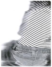 "Untitled, photocopy, 11"" x 8.5"", 2016"